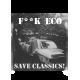 Tričko s potiskem dámské Mercedes Benz Save classics