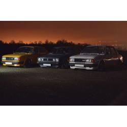 Plakát Tři autoveteráni