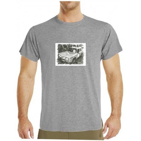 Tričko s potiskem pánské R8