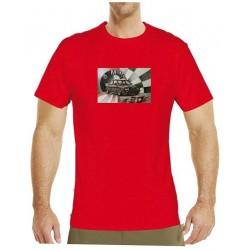 Autorské tričko s potiskem pánské BMW E30 (Filip Buryán)