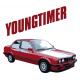 Tričko s potiskem pánské youngtimer BMW E30