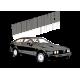 Tričko s potiskem pánské youngtimer Alfa Romeo GTV