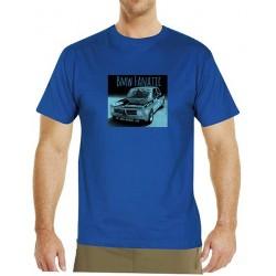 Tričko s potiskem pánské BMW Alpina Fanatic