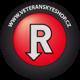 Kšiltovka s potiskem logo eshopu červené