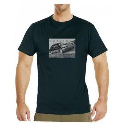 Tričko s potiskem pánské Mercedes Benz třída S