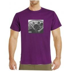 Tričko s potiskem pánské RTO
