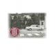 Tričko s potiskem pánské Tatra 603 Sketch a logo