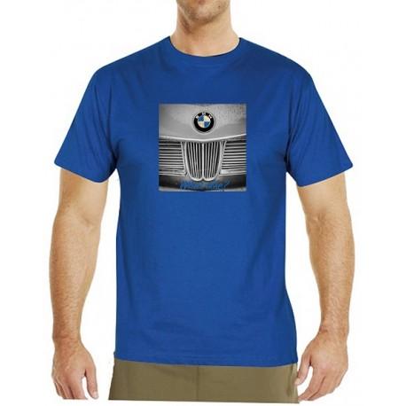 Tričko s potiskem pánské BMW What else?