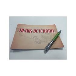 Veteránský deník