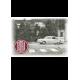 Tričko s potiskem dámské Tatra 603 Sketch a logo